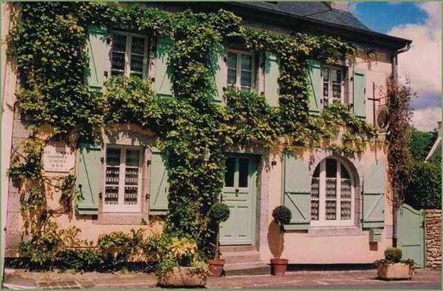 Les glycines charming bed and breakfast chambres d 39 hotes for Chambre d hote brittany